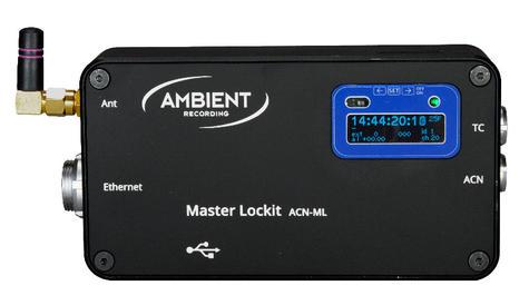 Ambient Master Lockit ACN-ML