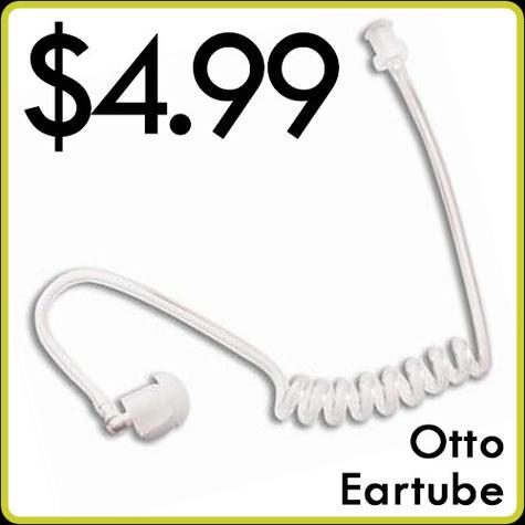 $4.99 - Otto Eartube