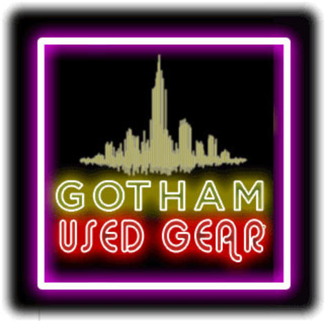 Gotham Used Gear