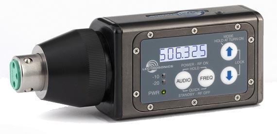 HMa Wireless Plug-on Transmitter   Gotham Sound